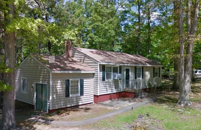 1511 Rayburn Road, North Chesterfield, VA 23235 (MLS #1916554) :: The RVA Group Realty
