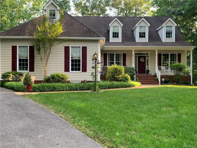 14620 Loamy Circle, Chesterfield, VA 23838 (MLS #1916571) :: The RVA Group Realty