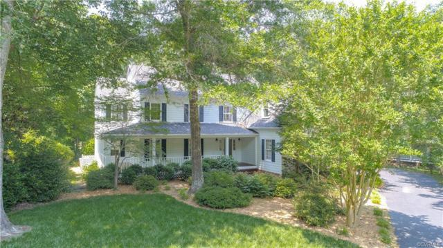 8602 Old Brompton Road, Chesterfield, VA 23832 (MLS #1916589) :: The RVA Group Realty