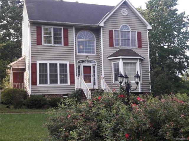 24408 Lake Drive, Petersburg, VA 23803 (#1916601) :: 757 Realty & 804 Homes