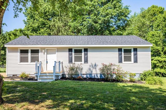 3714 Susie Drive, Petersburg, VA 23803 (#1916612) :: 757 Realty & 804 Homes