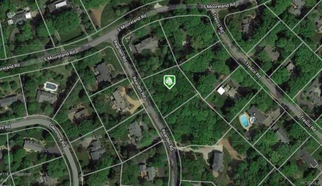 8918 Rearden Road, Henrico, VA 23229 (#1916619) :: Abbitt Realty Co.