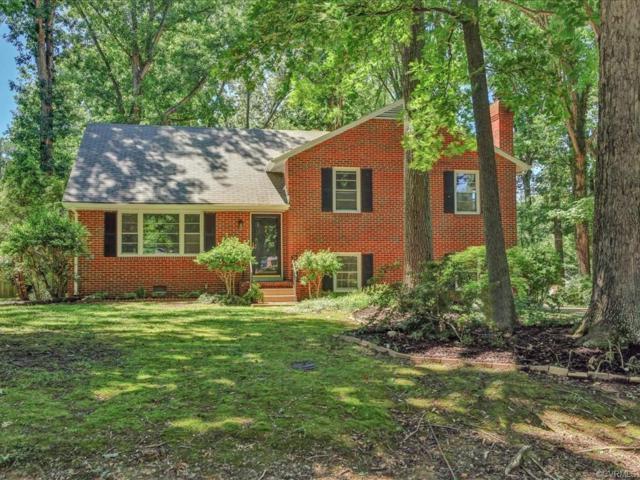 1904 Parma Road, Richmond, VA 23229 (#1916631) :: 757 Realty & 804 Homes