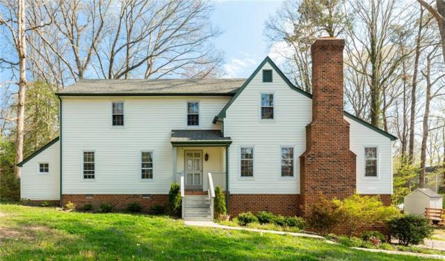 10332 Melissa Mill Road, North Chesterfield, VA 23236 (MLS #1916676) :: EXIT First Realty