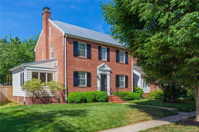 4403 W Grace Street, Richmond, VA 23230 (MLS #1916679) :: Small & Associates