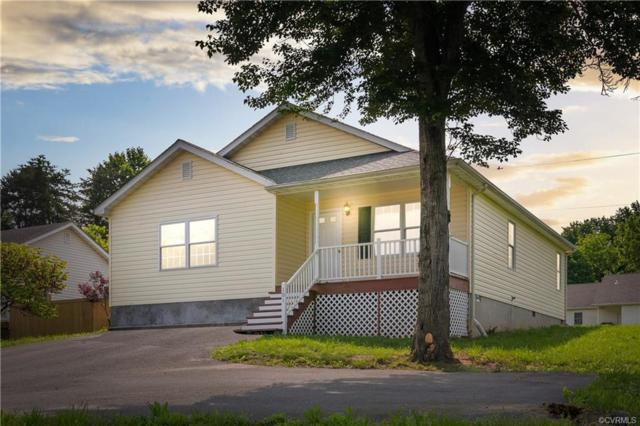 101 Cedar Drive, Gordonsville, VA 22942 (MLS #1916703) :: HergGroup Richmond-Metro