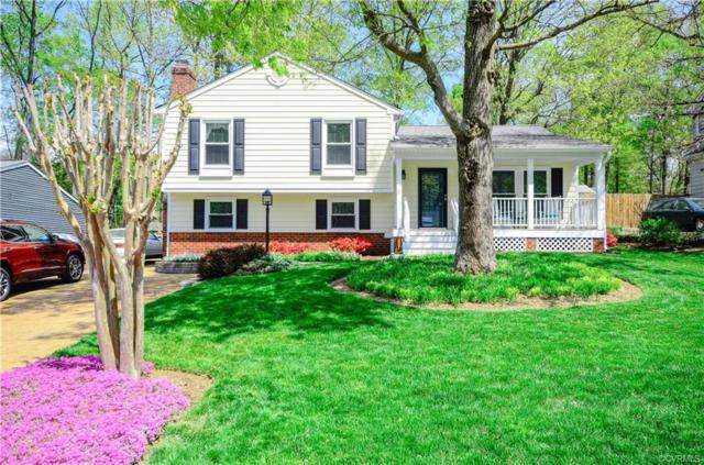 4912 Meredith Woods Road, Henrico, VA 23060 (#1916711) :: Abbitt Realty Co.