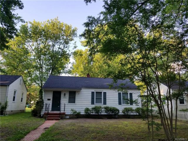 6406 Hanover Avenue, Richmond, VA 23226 (MLS #1916724) :: Small & Associates