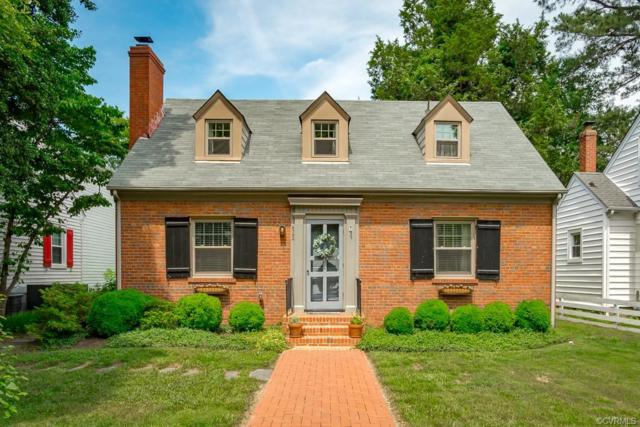 6732 Stuart Avenue, Richmond, VA 23226 (MLS #1916780) :: Small & Associates