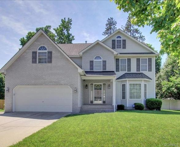 6435 Majestic Way, Henrico, VA 23231 (#1916800) :: 757 Realty & 804 Homes
