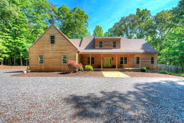 13548 Chase Lane, Doswell, VA 23047 (MLS #1916842) :: EXIT First Realty
