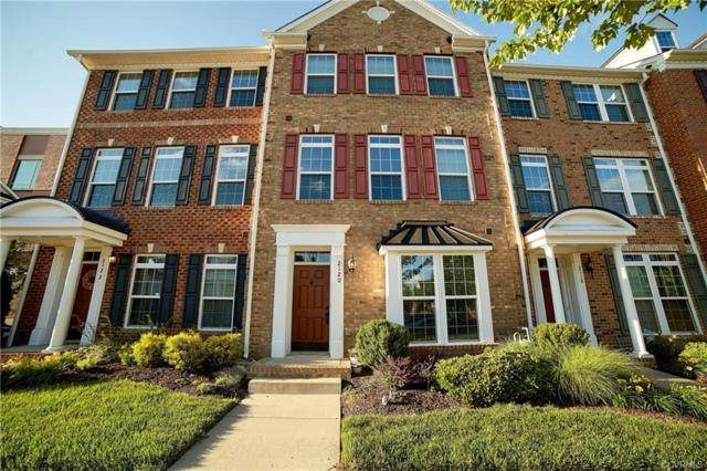 2120 Liesfeld Parkway, Glen Allen, VA 23060 (MLS #1916893) :: EXIT First Realty