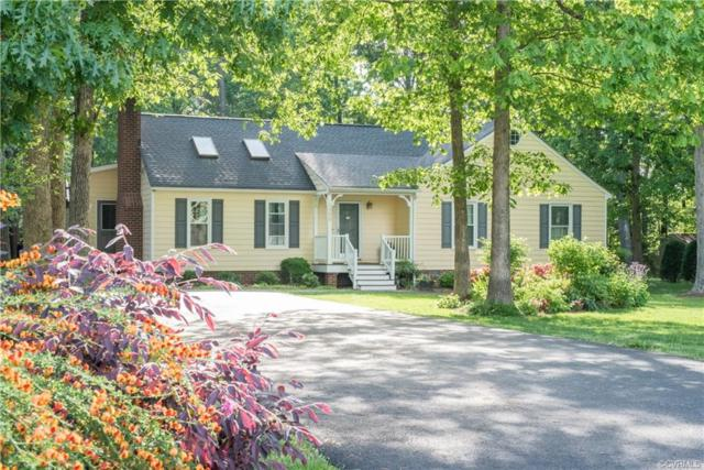 4388 Riverdale Avenue, Glen Allen, VA 23060 (#1916918) :: Abbitt Realty Co.