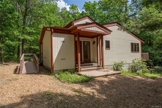 17340 Horse Shoe Road, Charles City, VA 23030 (MLS #1916921) :: EXIT First Realty