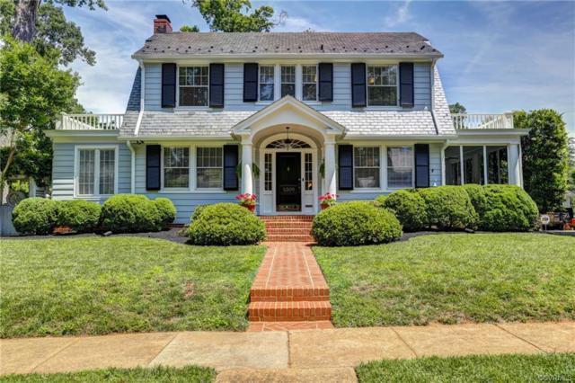 5305 New Kent Road, Richmond, VA 23225 (MLS #1916932) :: Small & Associates