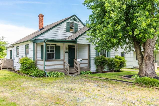 5111 Eanes Lane, Henrico, VA 23231 (#1916946) :: 757 Realty & 804 Homes