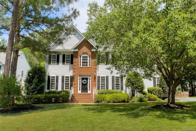 6012 Broward Place, Glen Allen, VA 23059 (MLS #1916962) :: Small & Associates