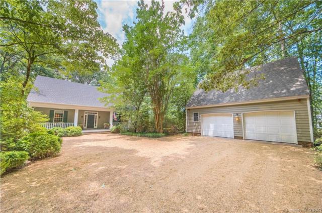 968 Wilton Creek Road, Hartfield, VA 23071 (#1916987) :: Abbitt Realty Co.