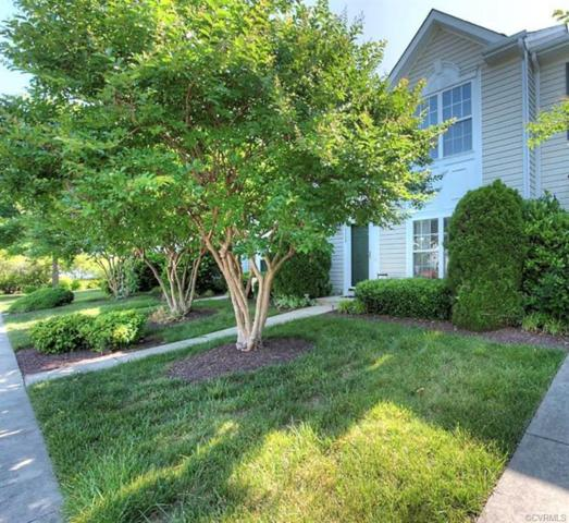 9509 Cottesmore Lane, Henrico, VA 23228 (MLS #1916995) :: EXIT First Realty