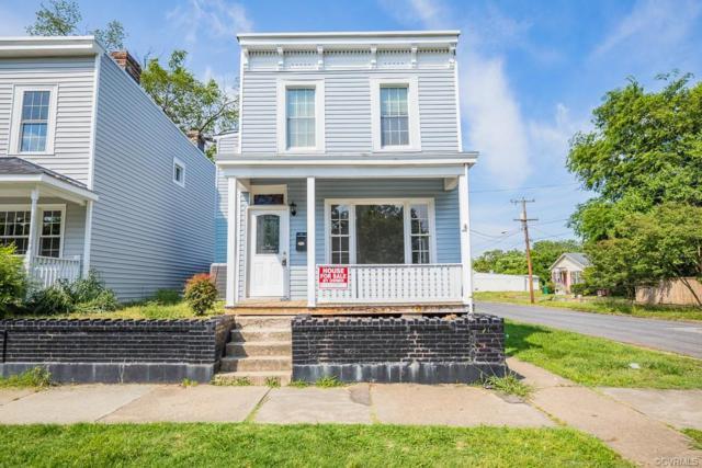 3118 Q Street, Richmond, VA 23223 (MLS #1917035) :: EXIT First Realty