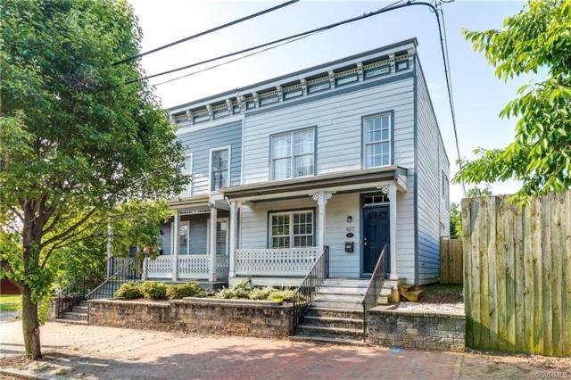 617 Albemarle Street, Richmond, VA 23220 (MLS #1917043) :: EXIT First Realty