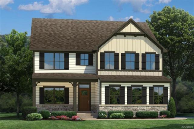 12348 Hepler Ridge Court, Glen Allen, VA 23059 (MLS #1917068) :: Small & Associates