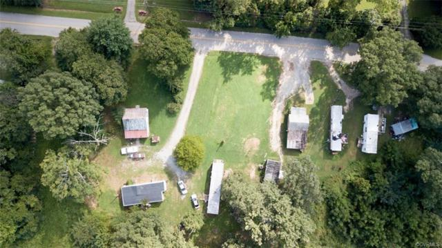 1124 Fairgrounds Road, Farmville, VA 23901 (MLS #1917077) :: EXIT First Realty