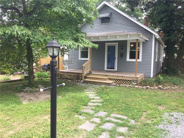 2615 Greenway Avenue, Henrico, VA 23228 (#1917080) :: 757 Realty & 804 Homes