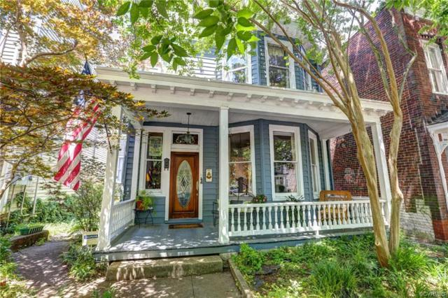 3608 E Broad Street, Richmond, VA 23223 (MLS #1917115) :: EXIT First Realty