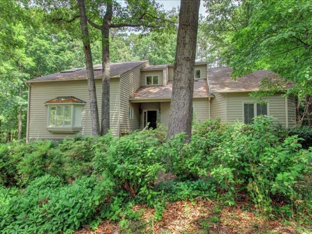 2419 Islandview Drive, Henrico, VA 23233 (MLS #1917128) :: EXIT First Realty
