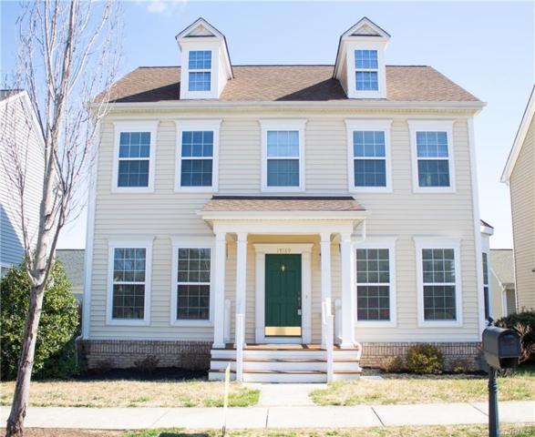 17189 Library Boulevard, Ruther Glen, VA 22546 (#1917143) :: Abbitt Realty Co.