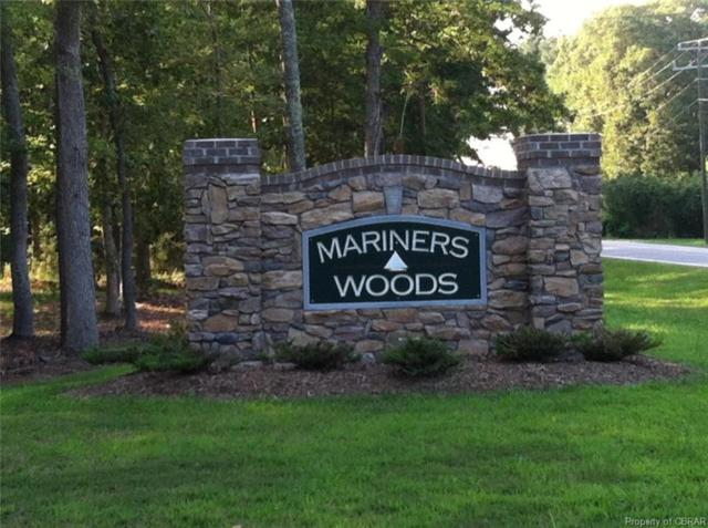 000 Mariners Woods Dr., Hartfield, VA 23071 (MLS #1917144) :: The RVA Group Realty