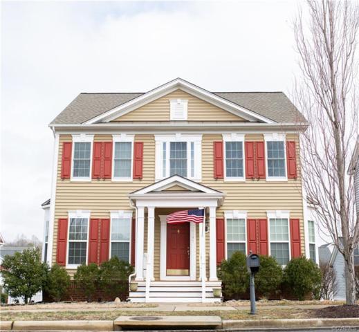 17147 Library Boulevard, Ruther Glen, VA 22546 (#1917154) :: Abbitt Realty Co.