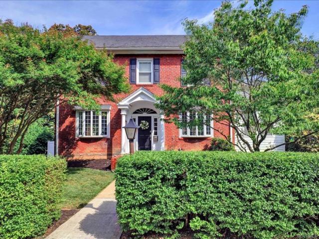 1501 Libbie Avenue, Richmond, VA 23226 (MLS #1917158) :: EXIT First Realty