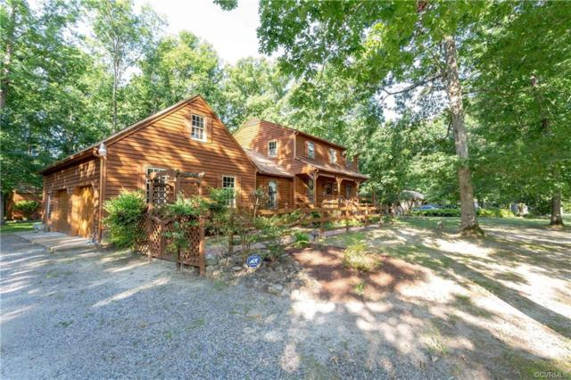 15101 Beach Road, Chesterfield, VA 23838 (MLS #1917164) :: EXIT First Realty
