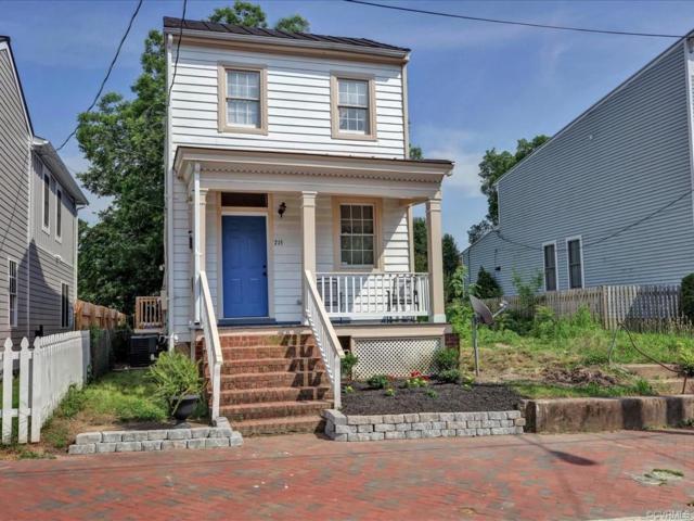 715 N 24th Street, Richmond, VA 23223 (MLS #1917186) :: The RVA Group Realty