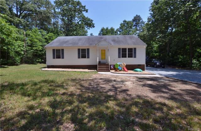 57 E Spring Drive, Aylett, VA 23009 (MLS #1917225) :: EXIT First Realty