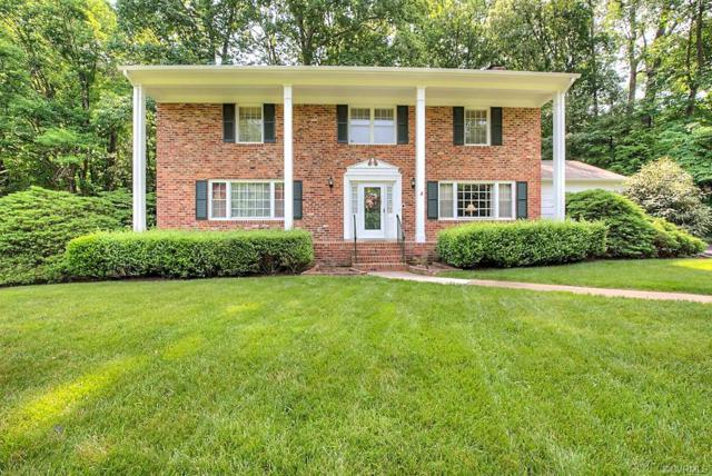 2111 Camborne Road, North Chesterfield, VA 23236 (MLS #1917262) :: The RVA Group Realty