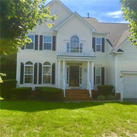 6400 Oakland Chase Place, Henrico, VA 23231 (MLS #1917271) :: EXIT First Realty