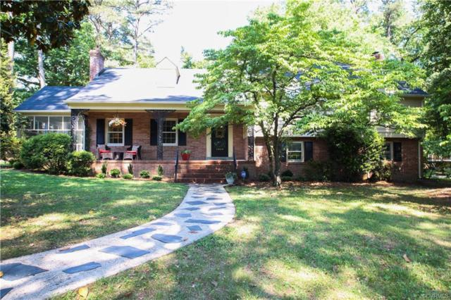 2906 Windsorview Drive, Richmond, VA 23225 (MLS #1917281) :: EXIT First Realty