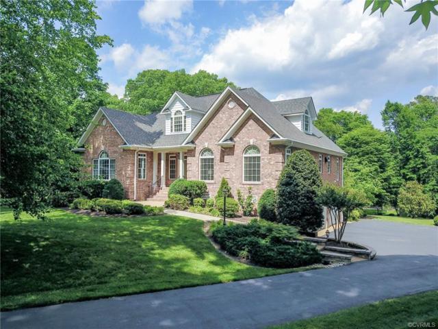14523 Augusta Lane, Hanover, VA 23005 (MLS #1917286) :: EXIT First Realty
