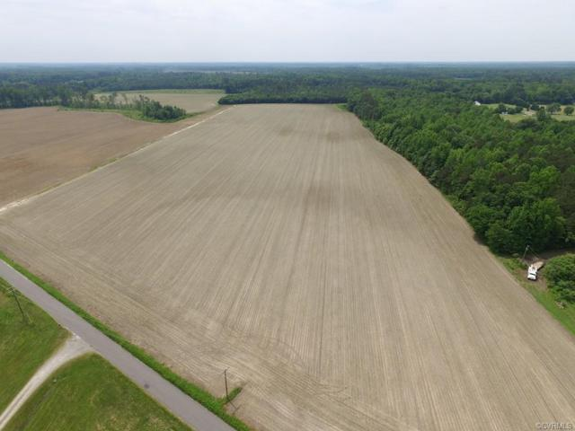 276 AC Webb Road, Disputanta, VA 23842 (#1917287) :: Abbitt Realty Co.