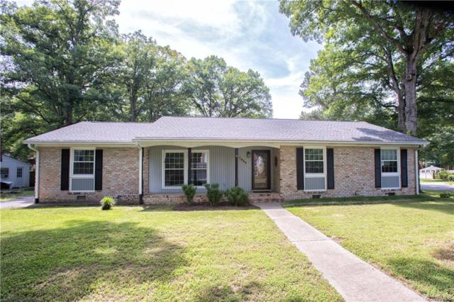 1620 Featherstone Drive, Midlothian, VA 23113 (MLS #1917296) :: EXIT First Realty