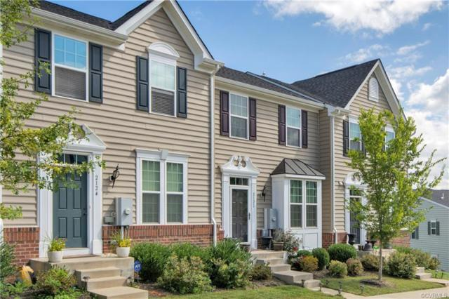 3000 Mint Lane H-C, Chesterfield, VA 23237 (MLS #1917314) :: EXIT First Realty