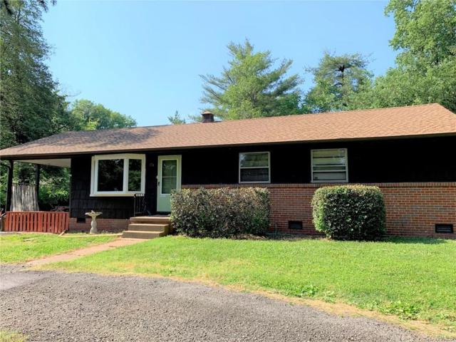 7014 Old Jahnke Road, Richmond, VA 23225 (MLS #1917317) :: EXIT First Realty