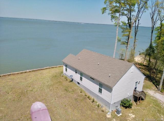 3641 Canoe House Road, Jamaica, VA 23079 (MLS #1917338) :: EXIT First Realty