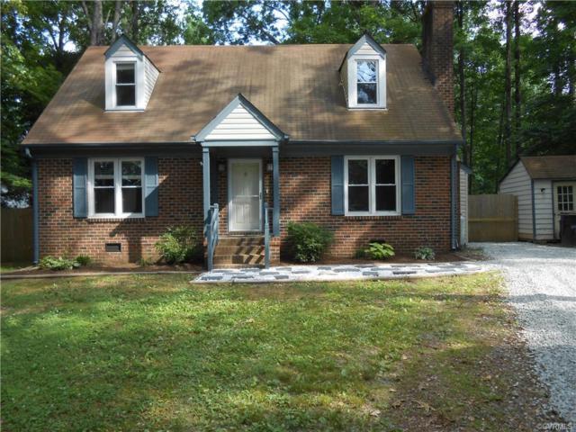 4904 Junilla Lane, Chesterfield, VA 23832 (MLS #1917343) :: EXIT First Realty