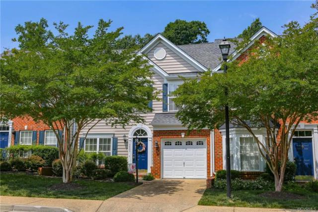 10803 Blackthorn Lane, Henrico, VA 23233 (MLS #1917438) :: EXIT First Realty