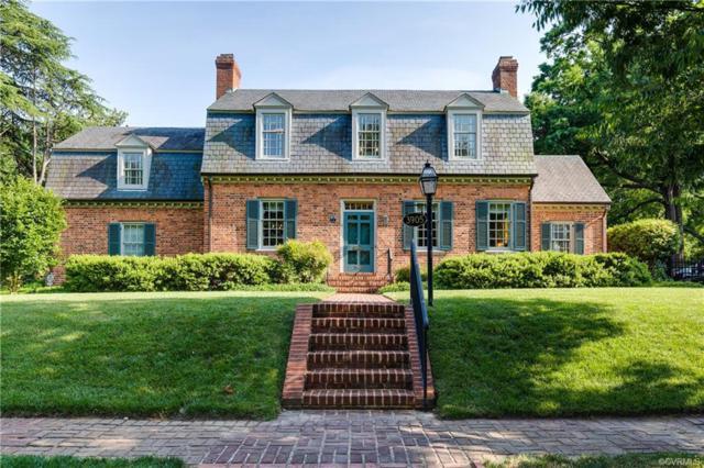 3905 Exeter Road, Richmond, VA 23221 (MLS #1917462) :: Small & Associates