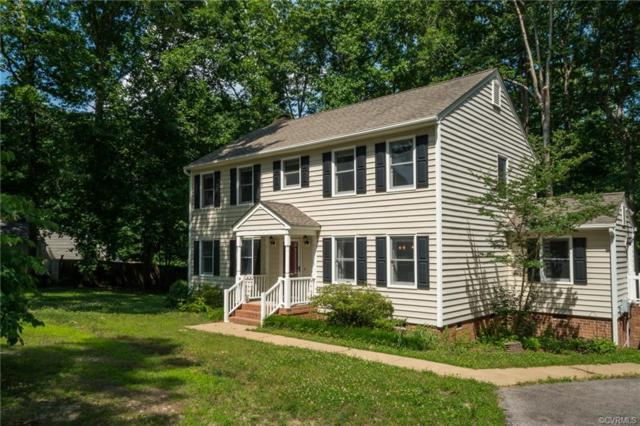 10311 Christina Road, Chesterfield, VA 23832 (#1917647) :: Abbitt Realty Co.